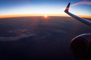 6 Ways to Get Rid of Jet Lag