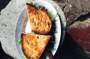 Toast By Drone – Social Marketing Marketing