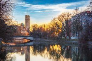 It's Time to Enjoy the World's Largest Festival – Oktoberfest in Munich
